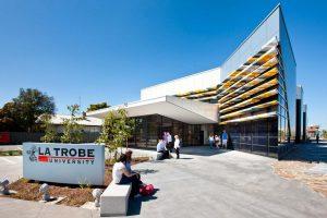 Dai hoc La-Trobe-regional-campus