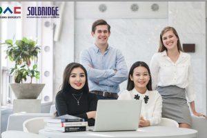 Solbridge International School of Business