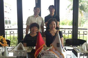 VD & Chonbuk Uni