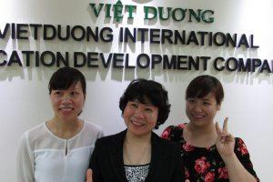 Hanoi Viet Duong Seminar (1)