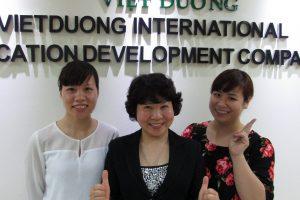 Hanoi Viet Duong Seminar (18)